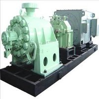Double-Casing High-Pressure Centrifugal Pumps