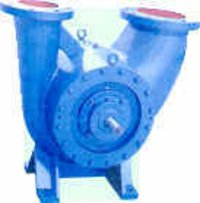 Double-Suction Air-Condition Pump