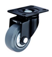 Medium Duty - ER Caster (03 Series Rubber)