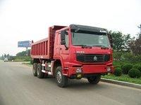 HOWO 6x6 Dump Trucks