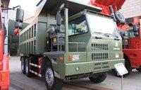 HOVA 6x4 Mine Dump Trucks