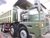 HOVA 8x4 Mine Dump Trucks
