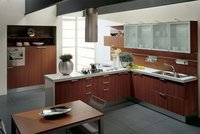 Veneer Kitchen Cabinets