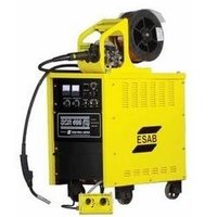 Industrial Mig And Mag Welding Inverter