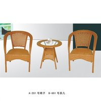 A201 Rattan Chairs