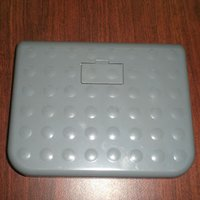 Plastic Board For Electronic Equipment