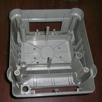 Plastic Tooling