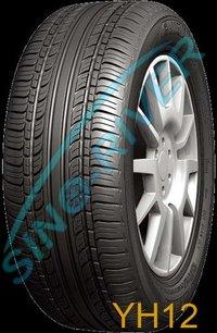 HP Tyres