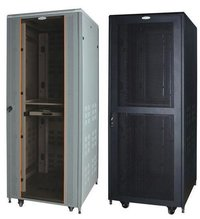 Nrs Series Floor Mount Racks