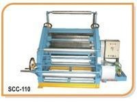 Single Facer Paper Corrugation Machine (SSC-110)