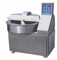 Sz-20 Meat Bowl Cutter