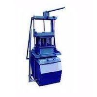 Hollow Block Brick Making Machine