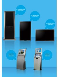 Digital Signage Solutions/LCD Display System