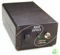Wave Optics Transmitters