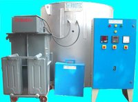 Aluminium Electrical Holding Furnace