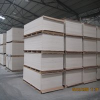 Glass Magnesium Board