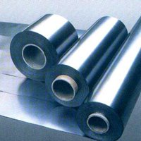 Pure Flexible Graphite Rolls