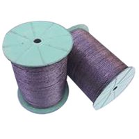 Pure Flexible Graphite Yarns