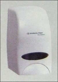 Cassette Foam Soap Dispenser