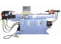 NC Single-head Hydraulic Pipe Bending Machine