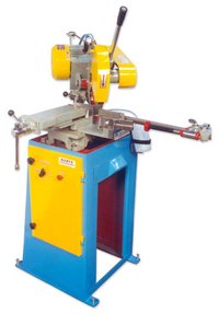 Abrasive Cut-Off Machine (Mini-10 / 12)