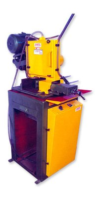 Abrasive Cut-Off Machine (Hco-14sc)