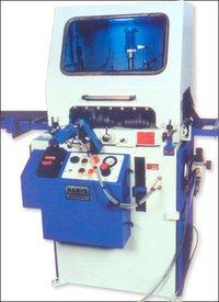 Automatic Aluminium Section Sawing Machines