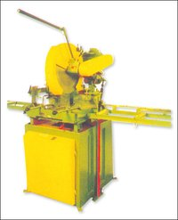 Aluminium Section Sawing Machines (Hnf–18)