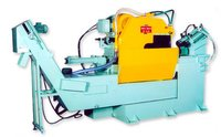 Aluminium And Non Ferrous Billet Sawing Machines (Hnb-A016)