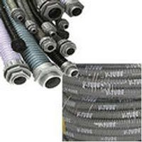 Steel Wire Reinforced Vinyl Hoses