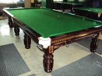 World Class Billiard Tables