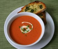Delicious Tasty Soups