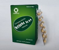Extreme Weight Loss Capsule, Slimming Capsule
