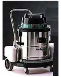 Heavy Duty Upholstery Cum Carpet Cleaning Machine