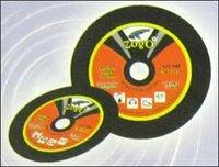 Depressed Centre Discs