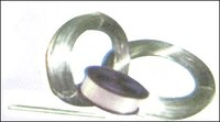 Zinc Wire