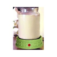 Electric Ceramic Candle Warmer