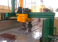 Auto Polishing Machine For Granite