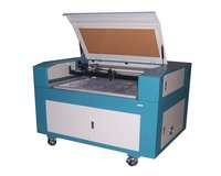 Cnc Laser Engraving Machine