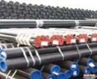 API 5L PSL-2 And PSL-1 ERW Eelded Steel Pipes