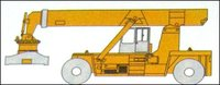 Reach Stacker Cranes