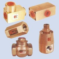 Supplementary Valves