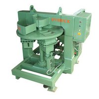 Flyash Brick Making Machine