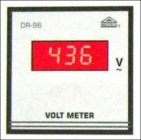 Digital Volt Meters Ac