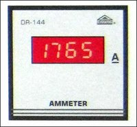 Digital Ammeters Dc