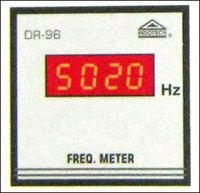 Digital Frequency Meters