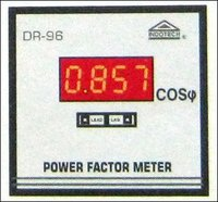Digital Power Factor Meters