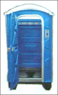 Loco Loo Portable Cabin