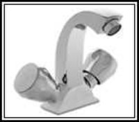 Central Hole Basin Mixers