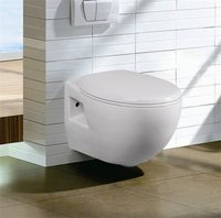 Ceramic Wall Hung Toilets